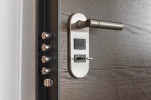 Quanto costa cambiare serratura della porta blindata