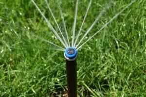 Quanto costa un impianto di irrigazione a Roma