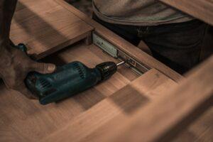 Quanto costa il montaggio mobili