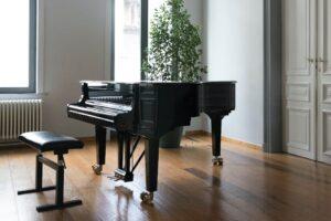 Quanto costa trasportare un pianoforte a Roma