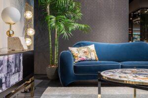 Rifoderare un divano a Roma