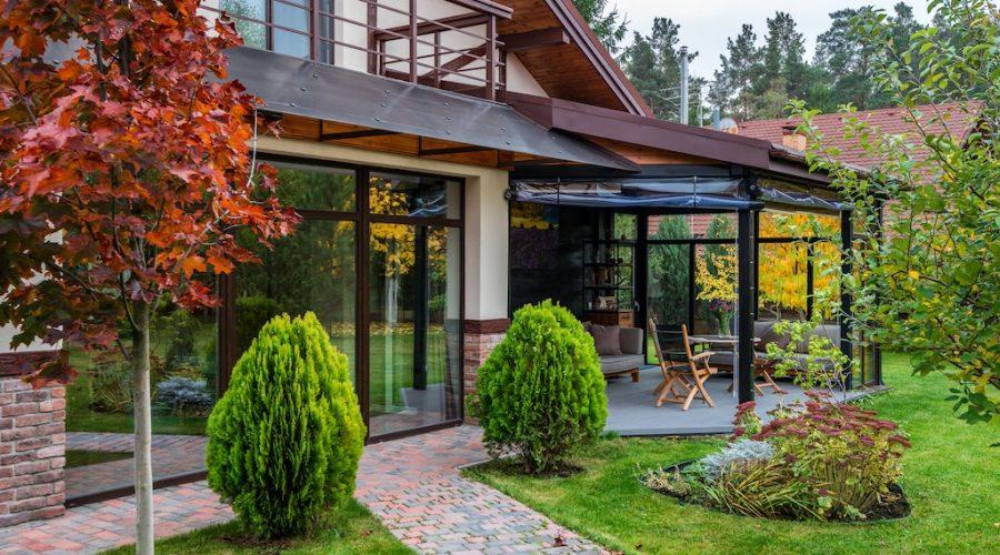 Quanto costa la progettazione di un giardino