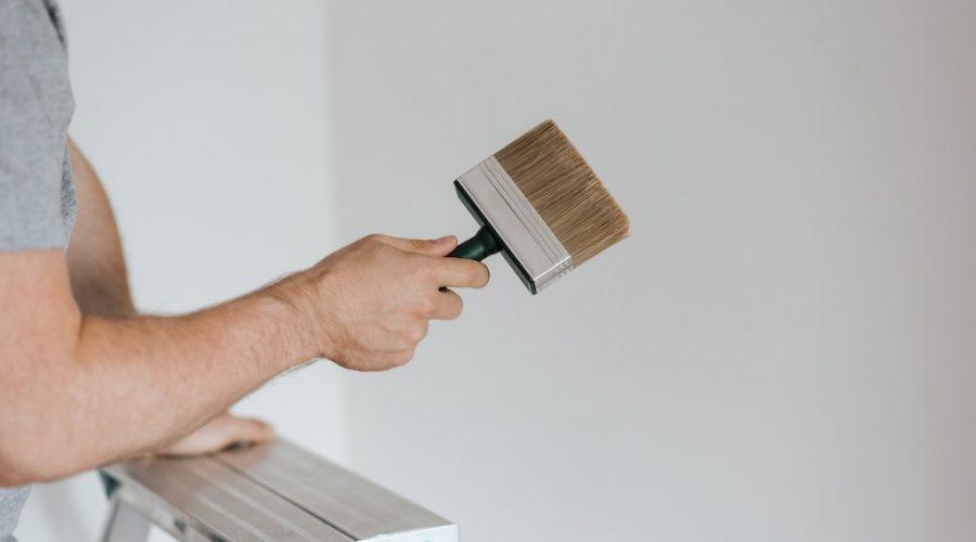 Quanto costa tinteggiare le pareti