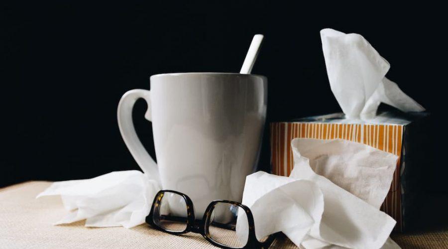 COVID-19 vs Influenza