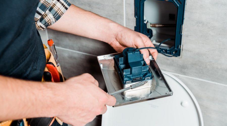 quanto costa riparare la cassetta geberit