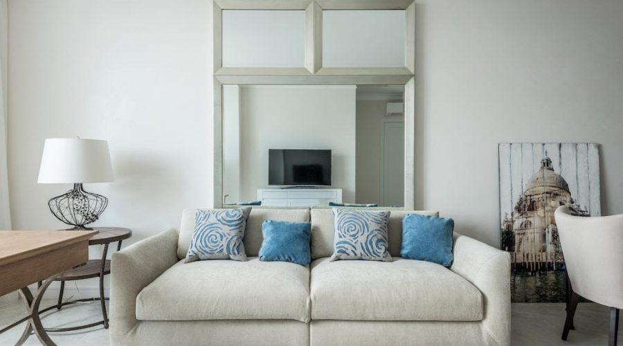 Rivestimento divano sfoderabile